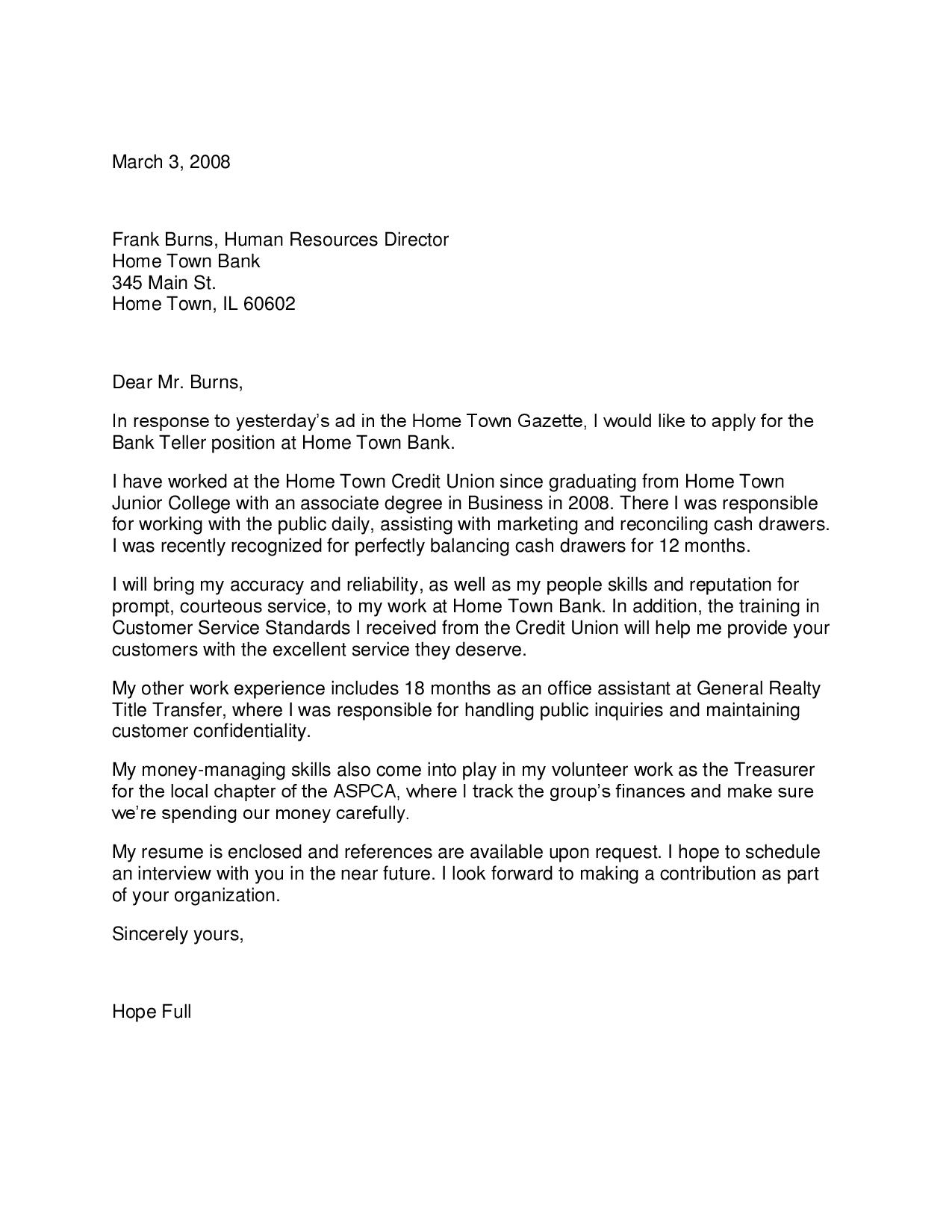 100 hr consultant cover letter sle cover letter